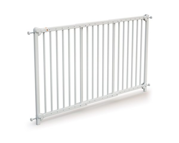 AT4 Barrière de sécurité Ultra-Extensible ESSENTIEL Blanc