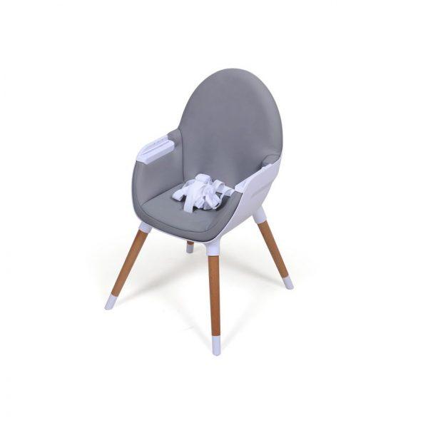 Chaise Haute IKID Natur