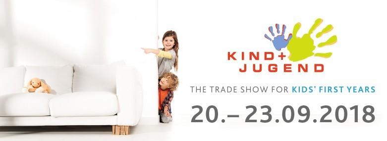 AT4 Retrouvez AT4 petit mobilier plein d'idées sur le salon Kind und Jungen à Cologne !