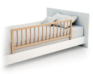 Barrière de lit enfant.