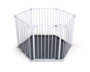 Barrière de sécurité Evolution