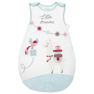 Douillette bébé Little Lama