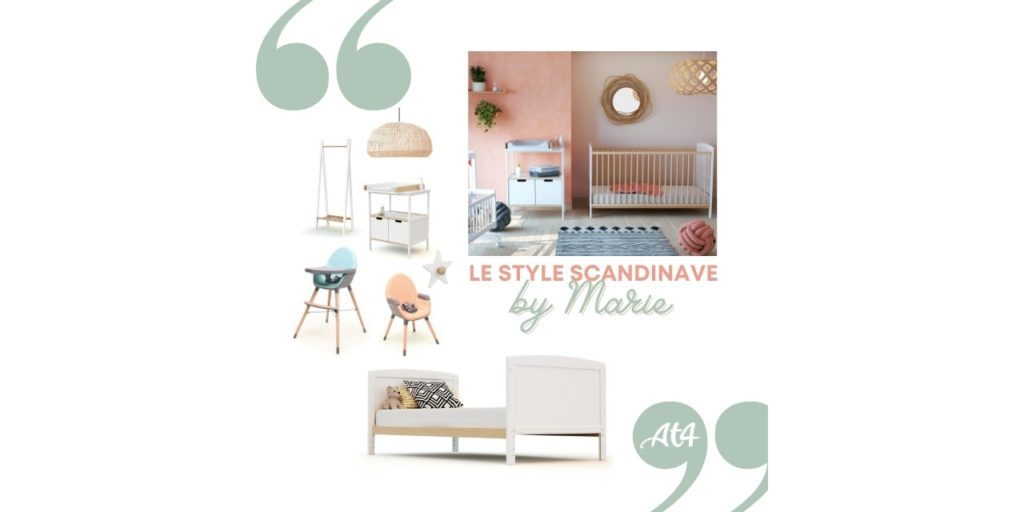 AT4 Le Style Scandinave