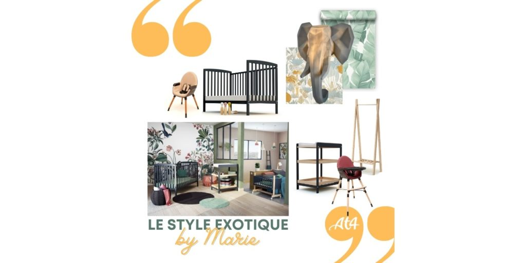 AT4 Le Style Exotique