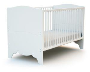 Lit bébé 70x140 MARELLE