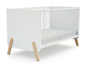 Lit bébé 70x140 PIRATE