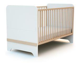 Lit bébé 70x140 CARROUSEL